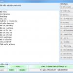 Phần mềm bán hàng NADO POS giá 1.500.000VND