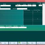 Hướng dẫn nhập phát sinh Phiếu Chi trên phần mềm Smart Pro 5.0
