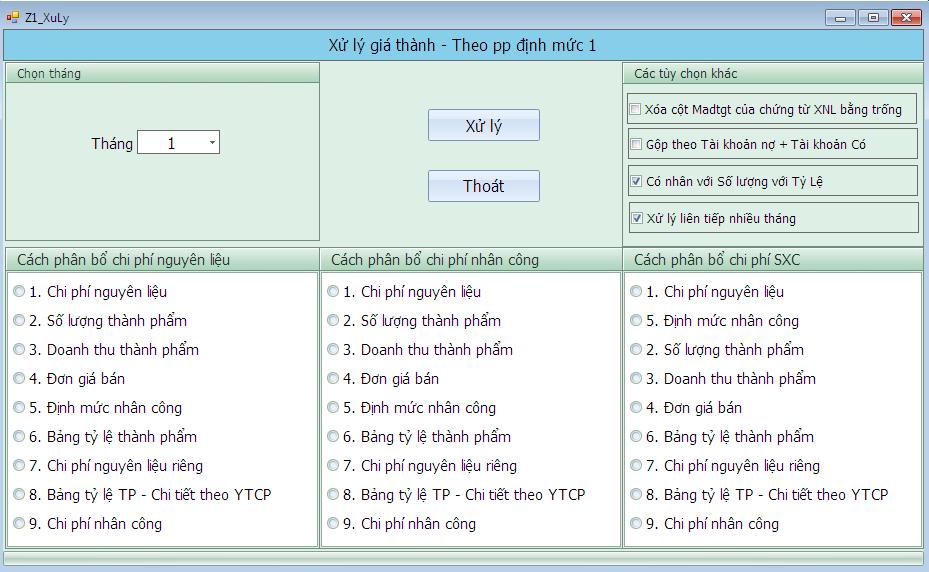 TINH GIA THANH