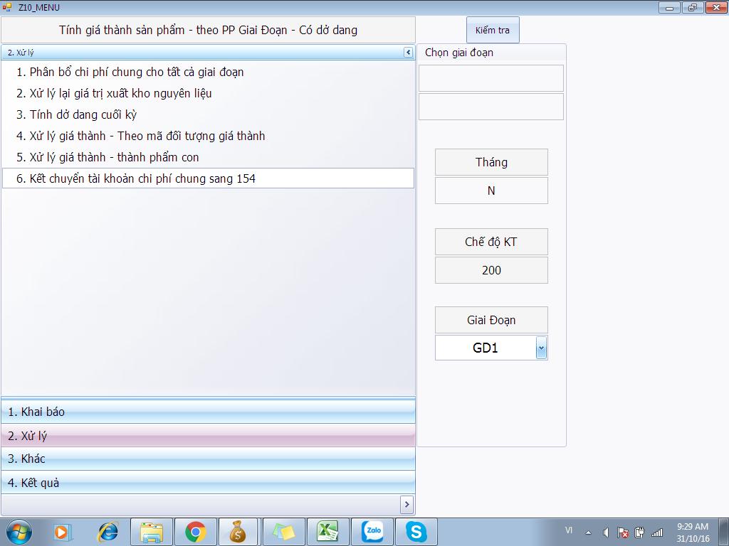 XU LY CUOI THANG